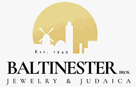 Baltinester Jewelry & Judaica