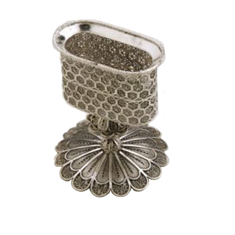 Honeycomb Candle Holder - Baltinester Jewelry