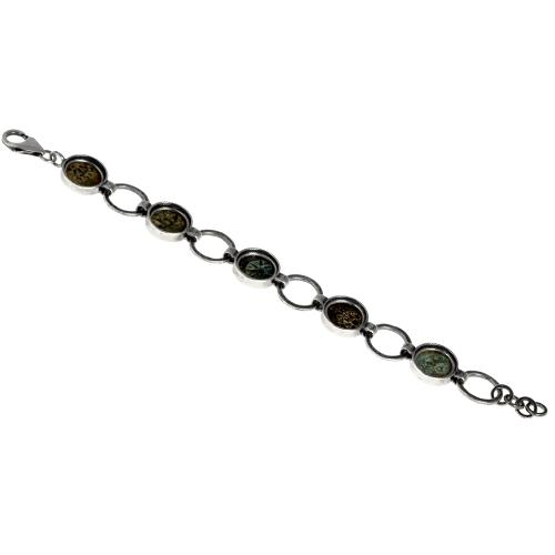 Roman Maccabean Coin Bracelet 2 - Baltinester Jewelry